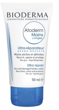 Atoderm Mains & Ongles (hands & Nails) - 50ml