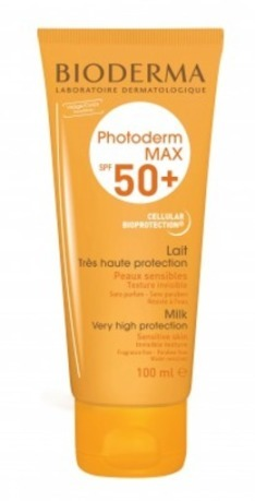 Photoderm Max Lait Spf 50+ - 100ml