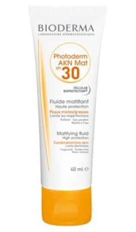Photoderm Akn Mat Spf 30 - 40ml
