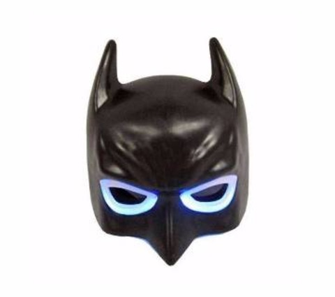 Batman Mask With Light