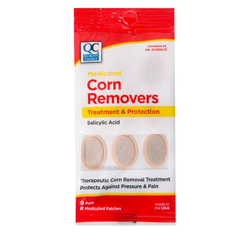 Qc Corn Removers
