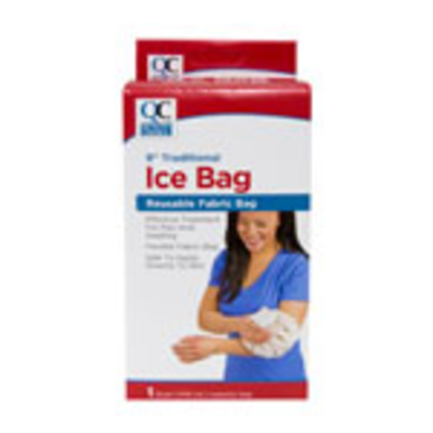 Qc Ice Bag