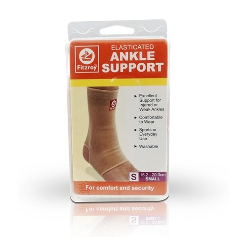 Fitzroy Ankle Support Small