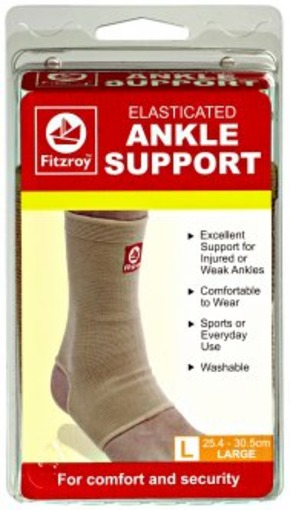 Fitzroy Ankle Support Large