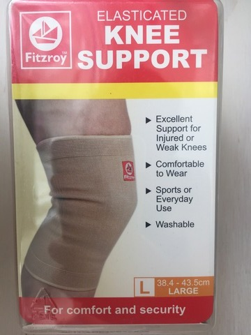 Fitzroy Knee Support Large