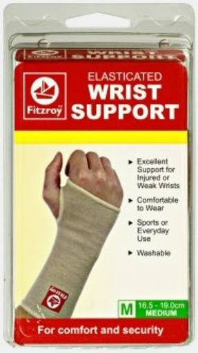 Fitzroy Wrist Support Med