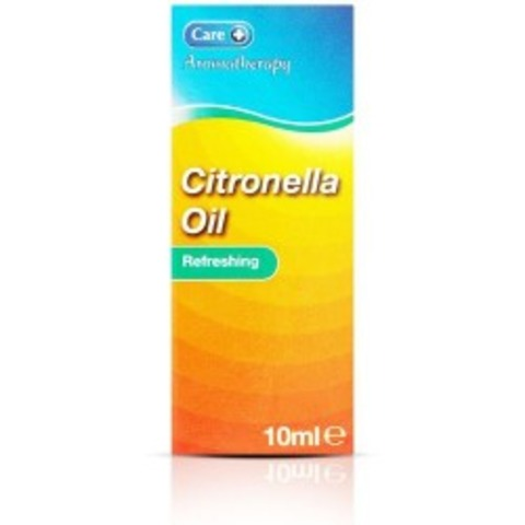 Citronella Oil 10ml