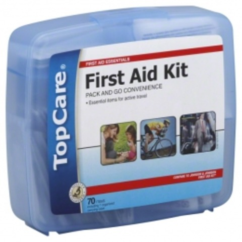 Tc First Aid Kit
