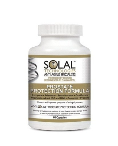 Solal Prostate Protection