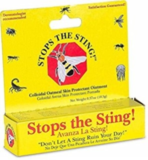 Stop The Sting! 0.37oz