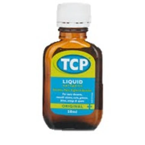 Tcp Liquid 50ml