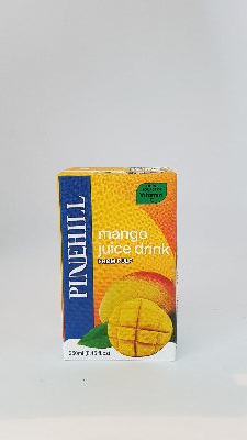 Pinehill Mango Juice 250ml