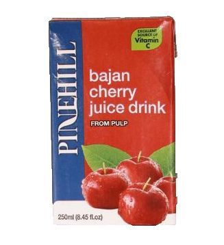 Pinehill Fruit Punch Juice 250ml