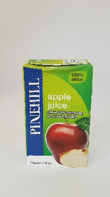 Pinehill Apple Juice 250ml