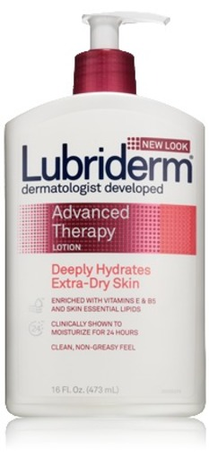 Lubriderm Advanced Therapy 16oz