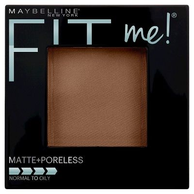 Maybelline Fit Me  Pressed Powder  Natural Tan #320