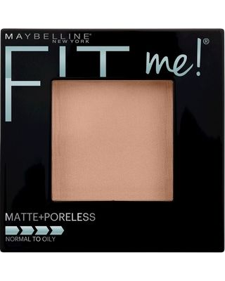 Maybelline Fit Me Matte & Poreless Powder Pure Beige