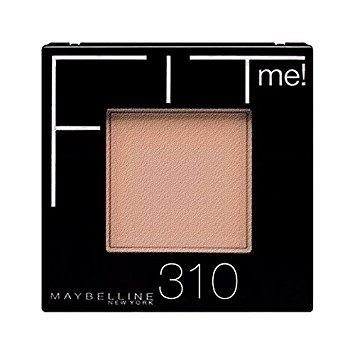 Maybelline Fit Me Press Pwd Sun Beige