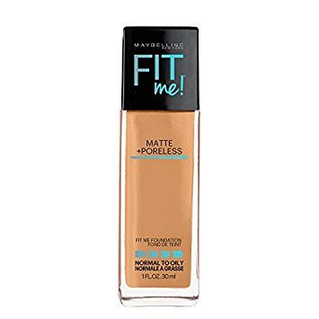 Maybelline Fit Me  Foundation Classic Tan #335
