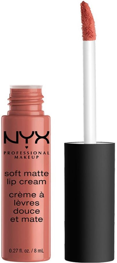 Nyx Soft Matte Lip Crm Cannes