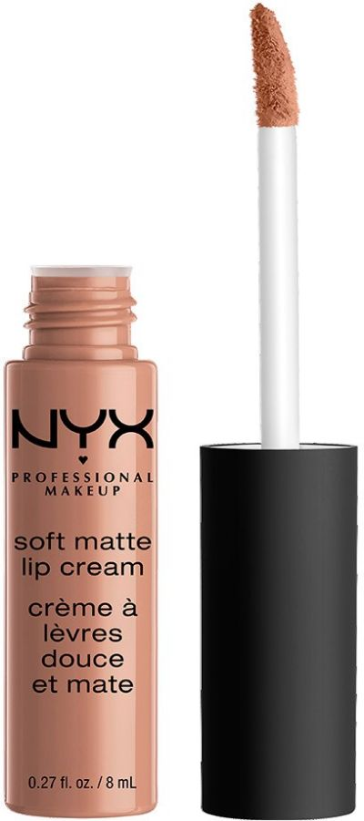 Nyx Soft Matte Lip Crm London