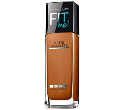 Maybelline Fit Me Foundation Coconut #355