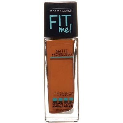 Maybelline Fit Me Foundation Mocha #360