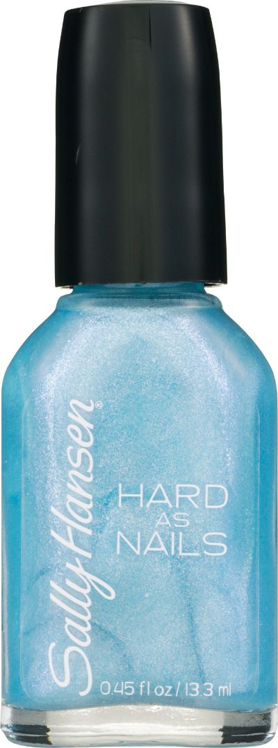 Sally Hansen Hard As Nails  Frozen Solid