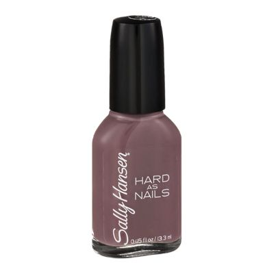 Sally Hansen Hard As Nails  Tough Toupe