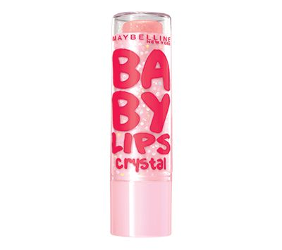 Baby Lips  Crystal Pink Quartz #140