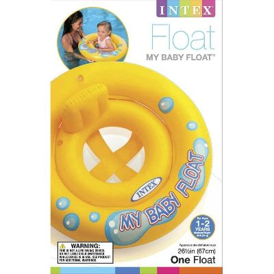 Baby Float (age 1-2)