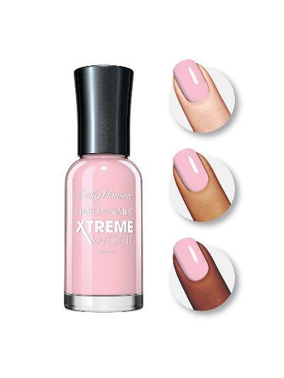 Sally Hansen Xtreme Wear Tickled Pink #115