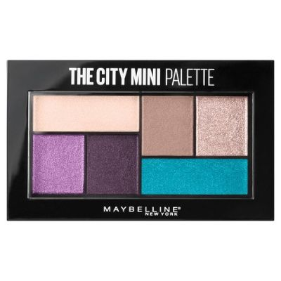 Maybelline The City Mini Palette 450 Graffiti Pop