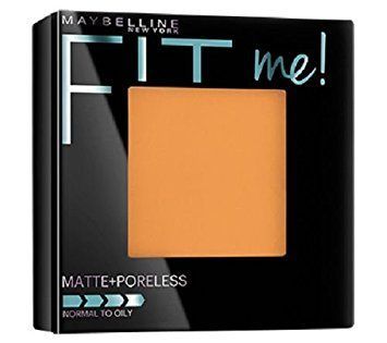 Maybelline Fit Me Pressed Powder  Toffee #330