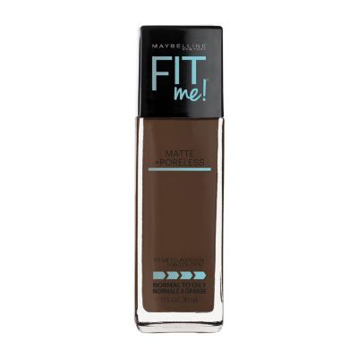 Maybelline Fit Me Foundation Java #375
