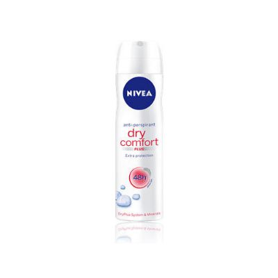 Nivea Antiperspirant  Dry -confidence 48h Protection