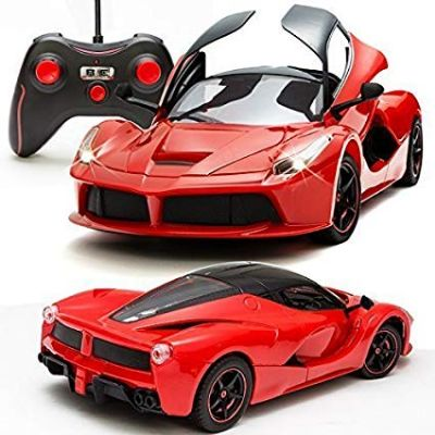 Models Rc Car