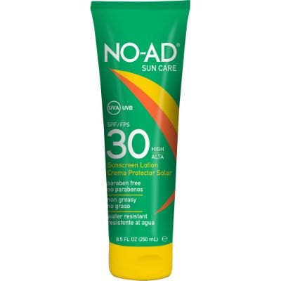 No-ad  Sun Care Spf 30