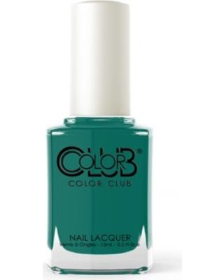 Color Club Palm To Palm Nail Lacquer
